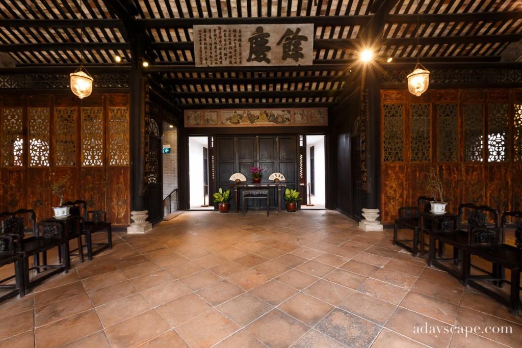 Mandarin's House 05