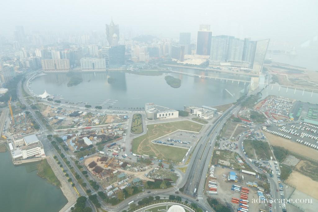 Macau Tower 02
