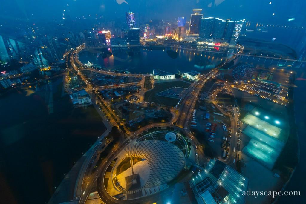 Macau Tower 07