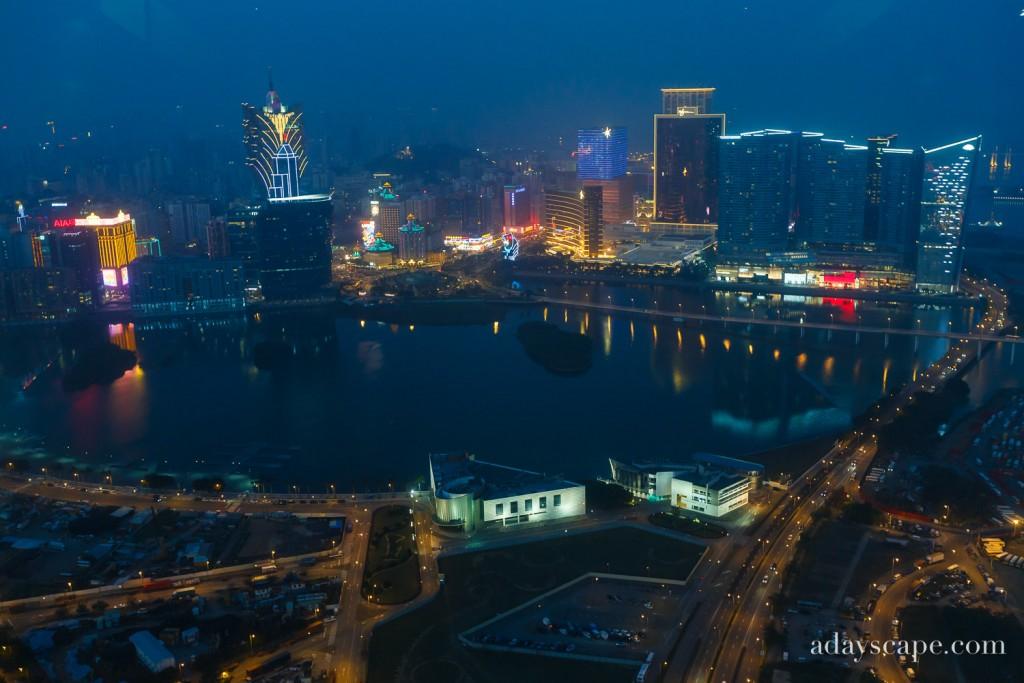 Macau Tower 06