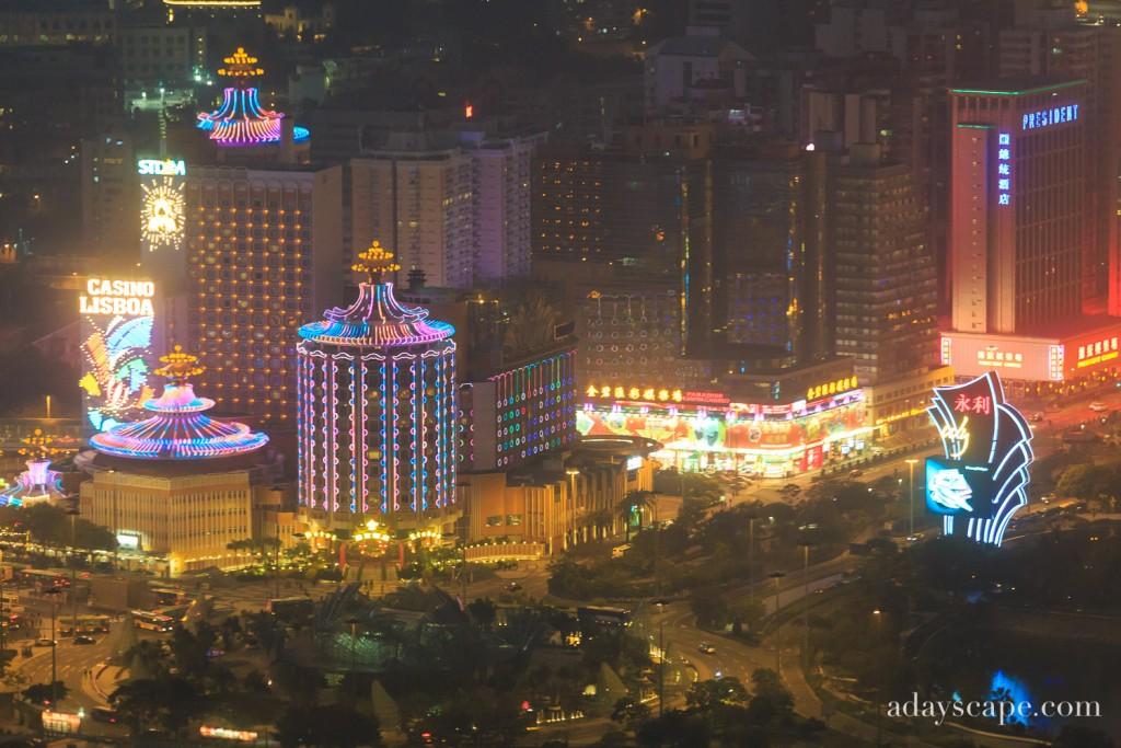 Macau Tower 08