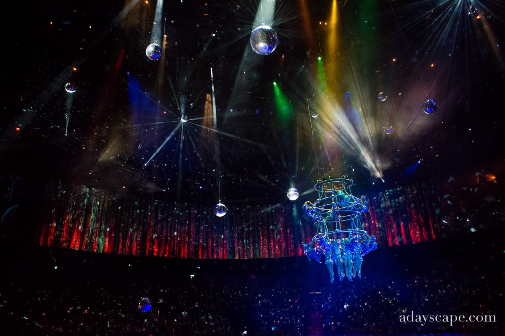 The House of Dancing Water 02