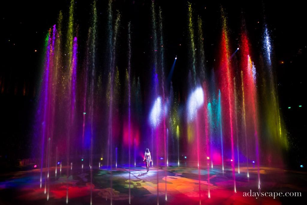 Macau show 16
