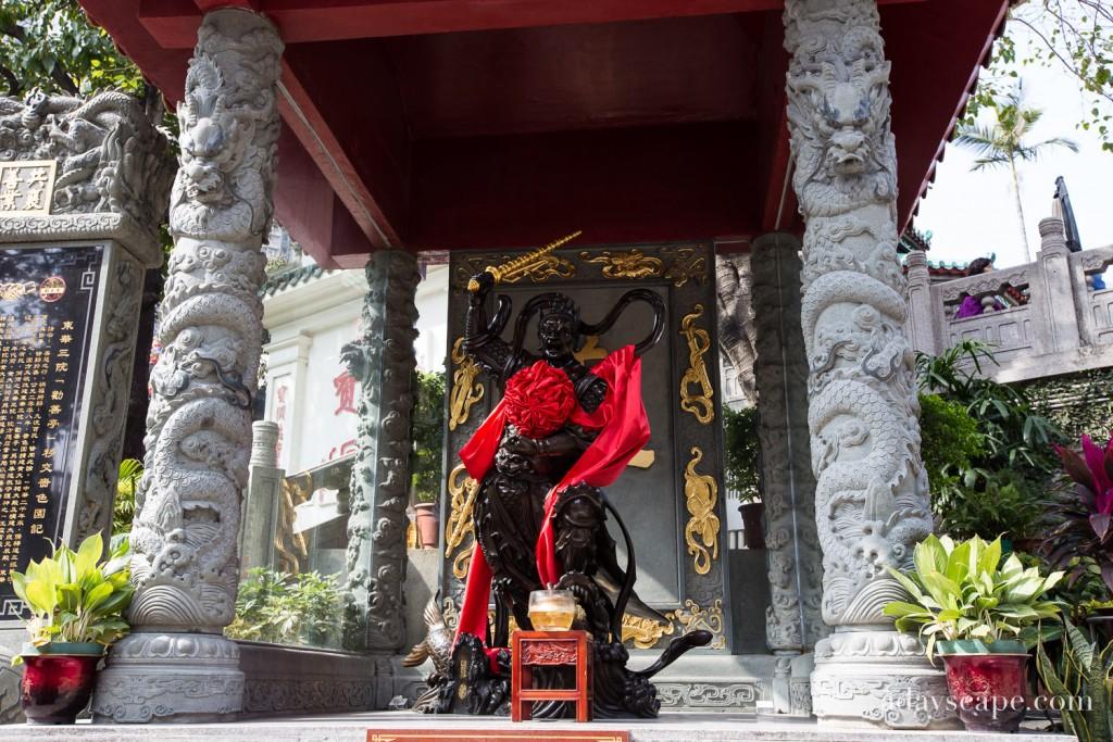 Wong Tai Sin Temple 02