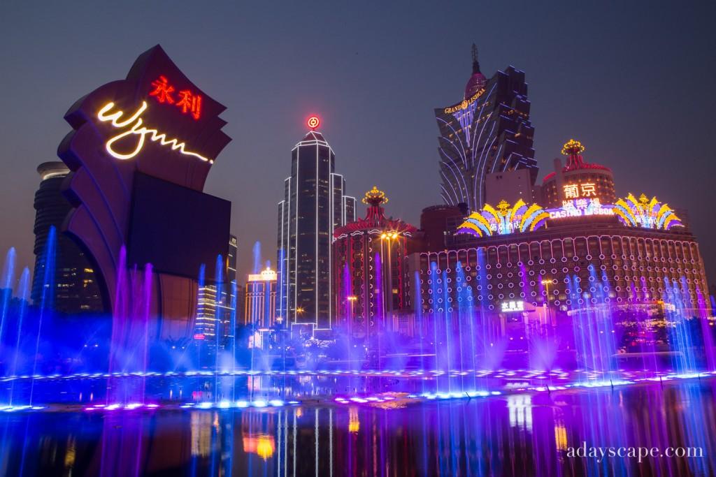 Wynn Casino 02