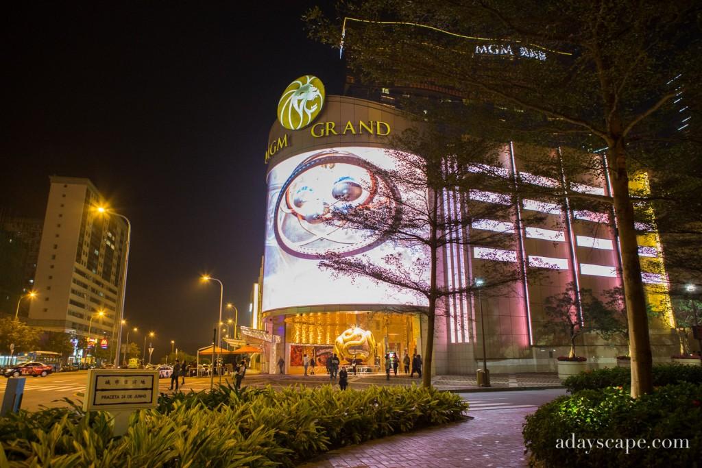 MGM Macau 02