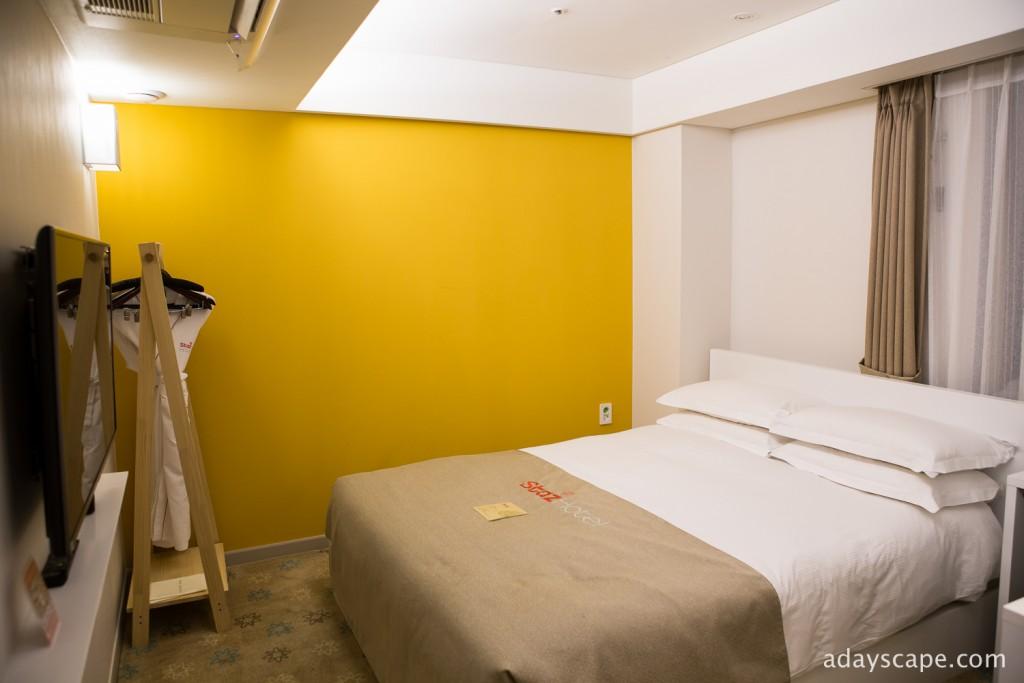 Staz Hotel Myeongdong 2 02