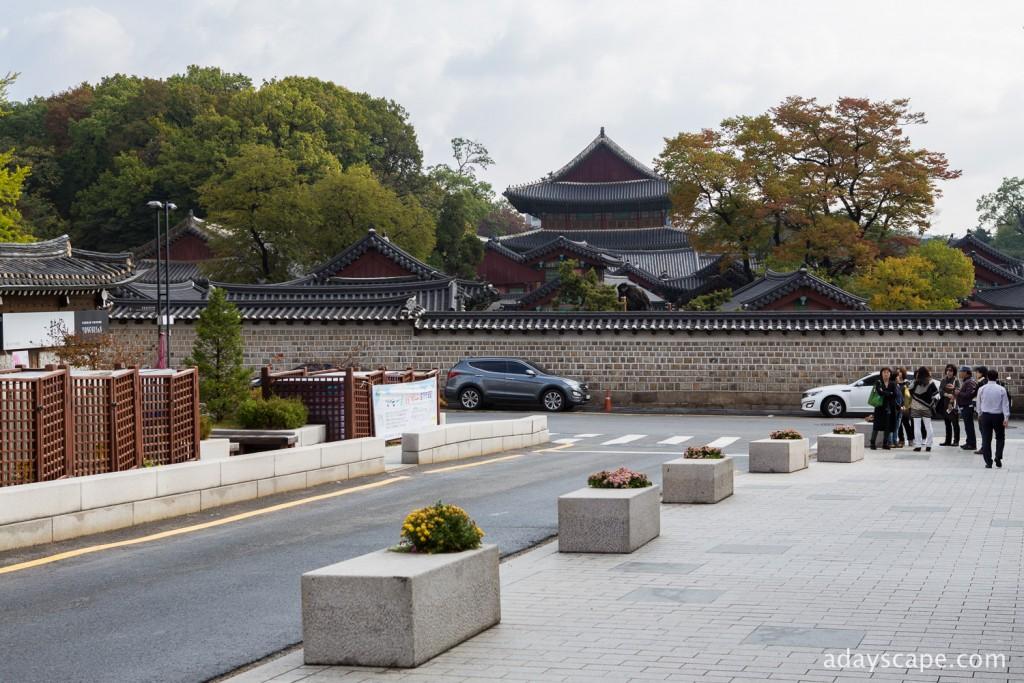 Changdeokgung Palace 01