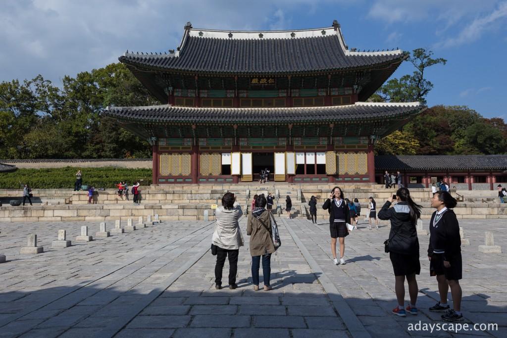 Changdeokgung Palace 03