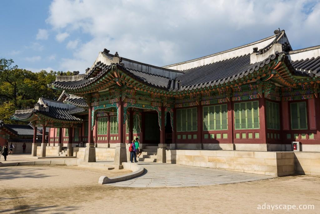 Changdeokgung Palace 06