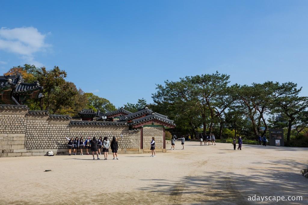 Changdeokgung Palace 07