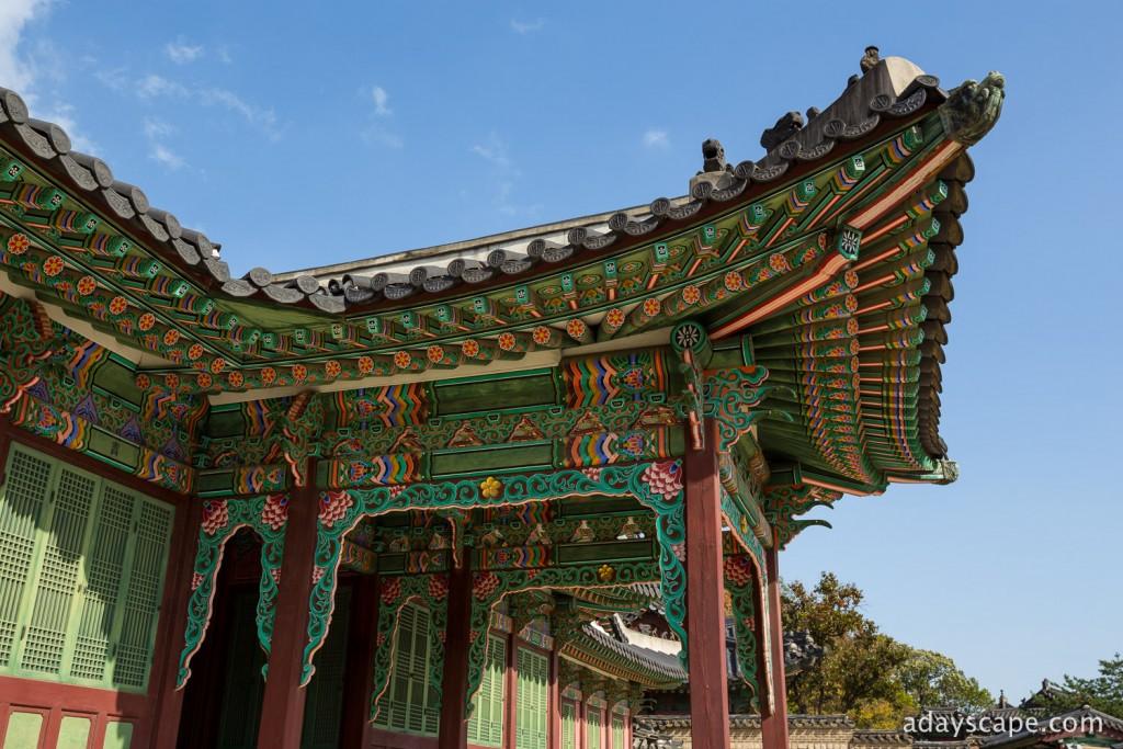 Changdeokgung Palace 08