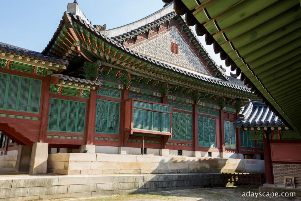 Changdeokgung Palace 09