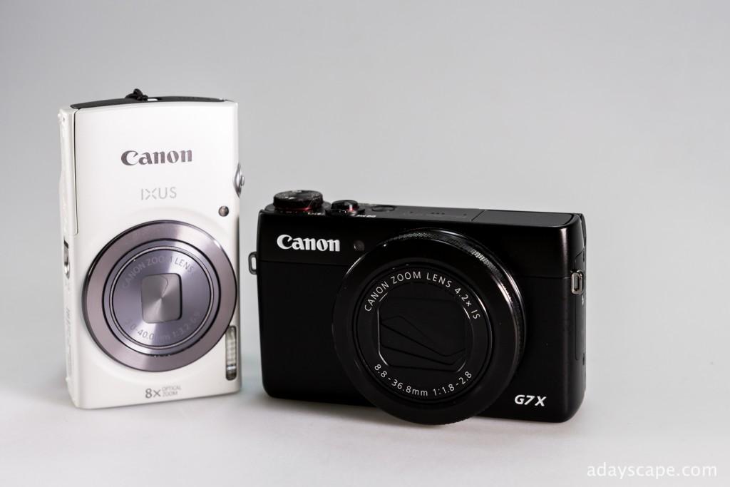แนะนำกล้อง Compact