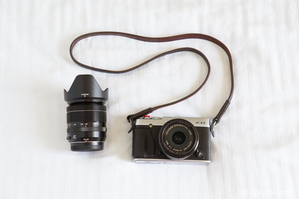 แนะนำกล้อง Mirrorless