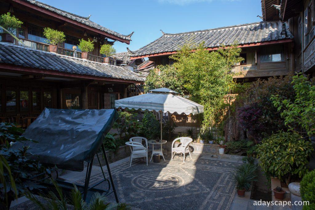 Yiliu Hostel 02