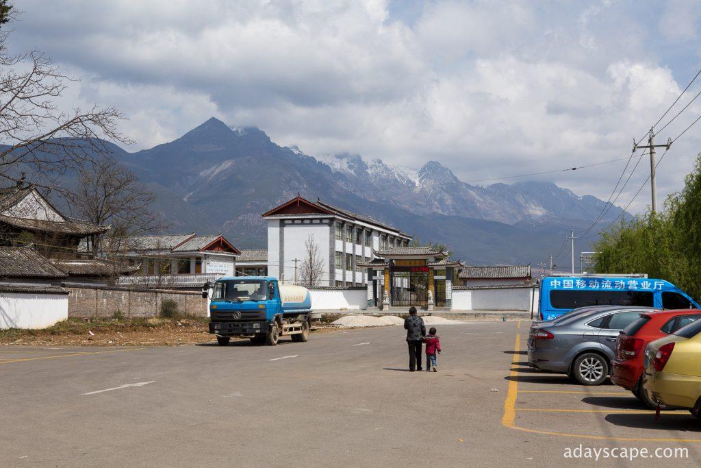 Baisha Village 02