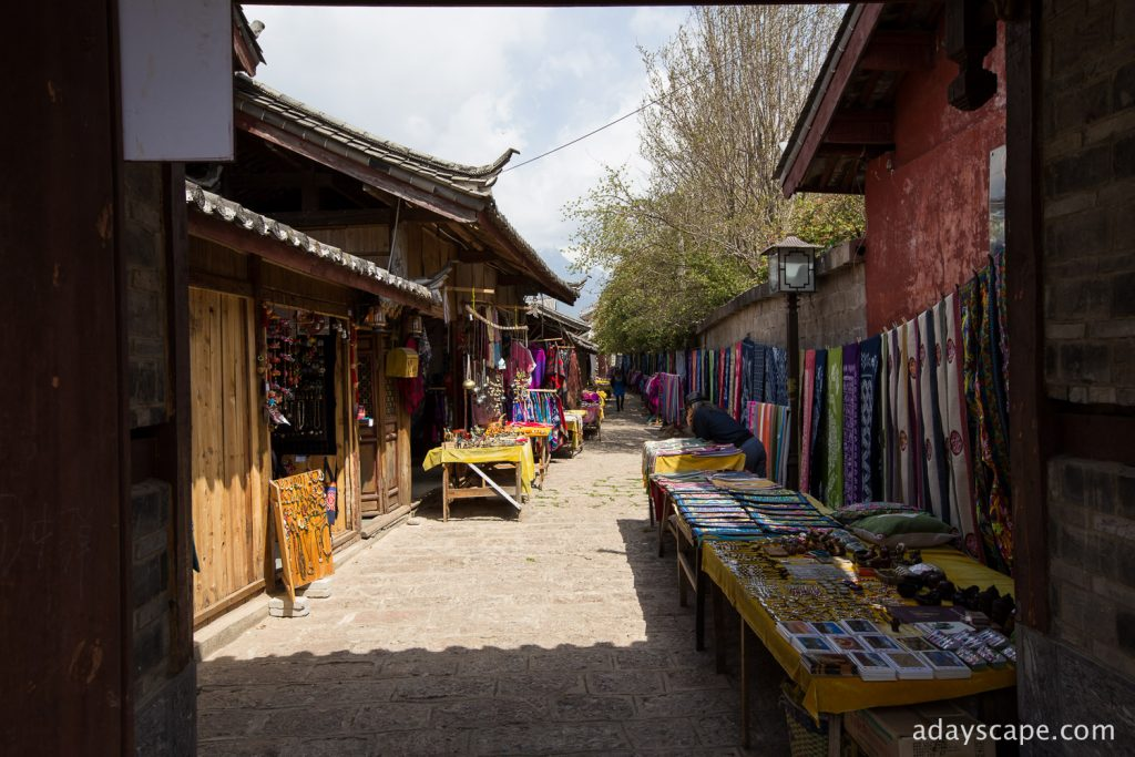 Baisha Village 08