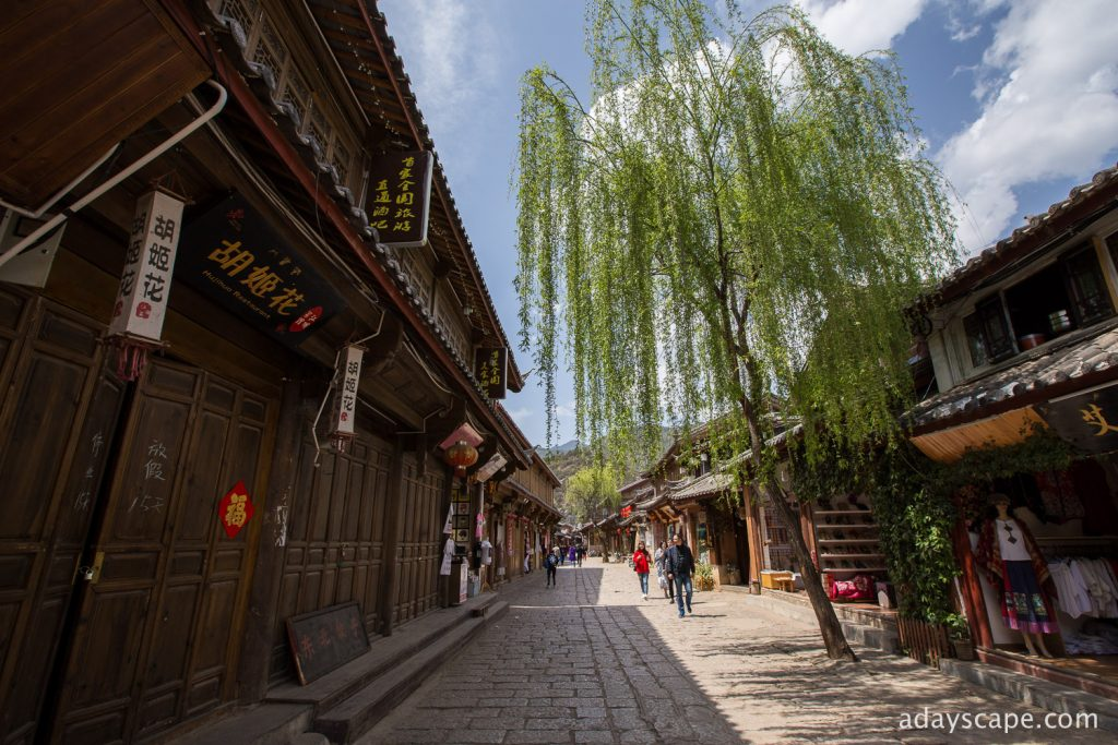 Shuhe Old Town 03