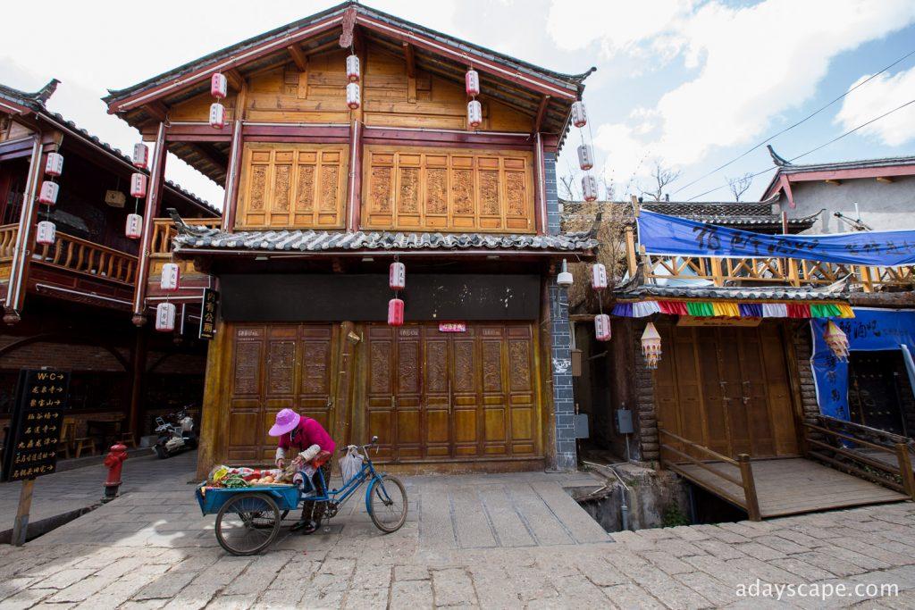 Shuhe Old Town 05