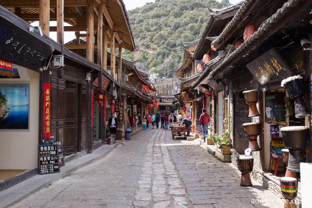 Shuhe Old Town 02