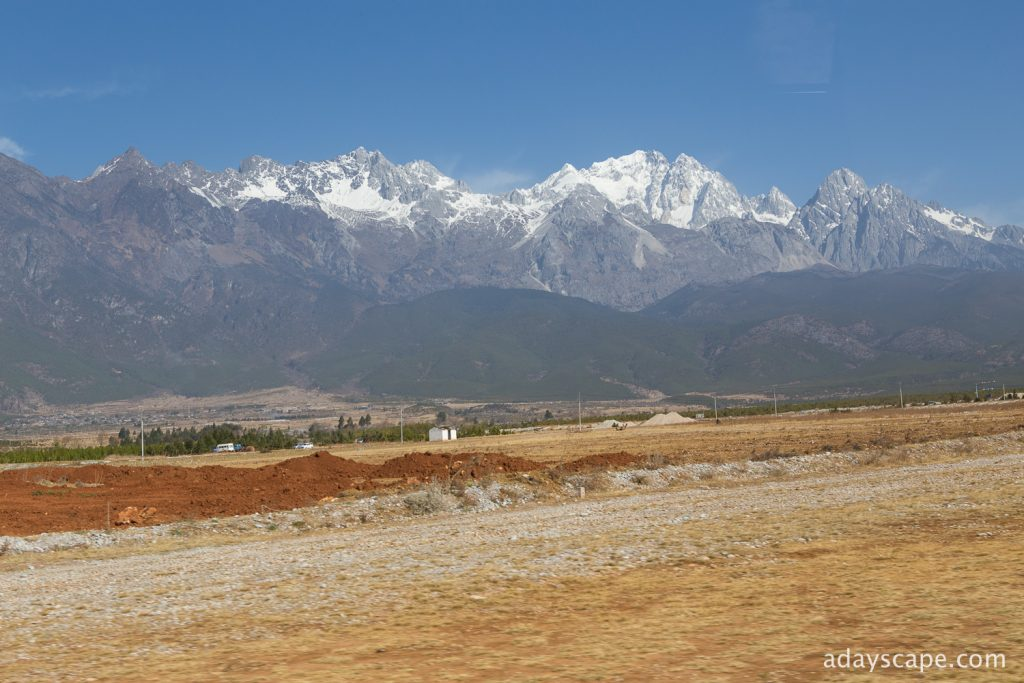 Yulong Snow Mountain 03