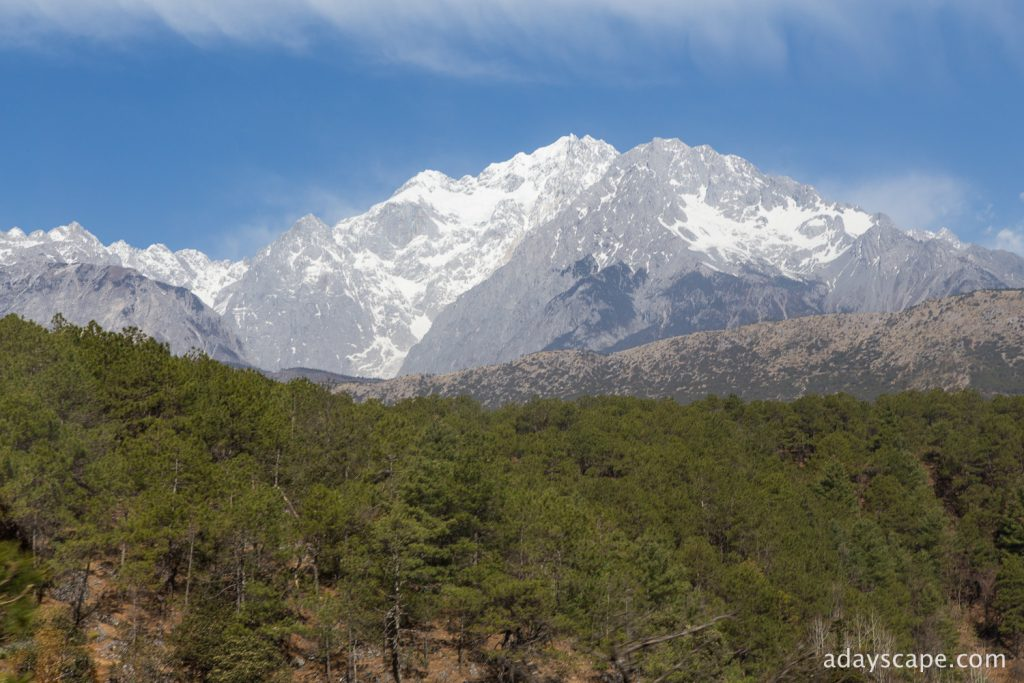 Yulong Snow Mountain 04