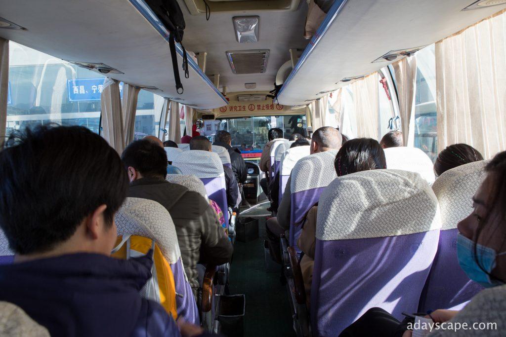 Lijiang-Shangri La 02