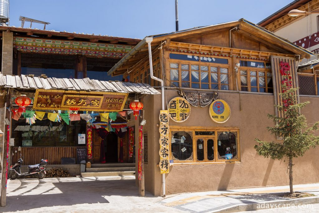 Shangri-La Home Inn 01