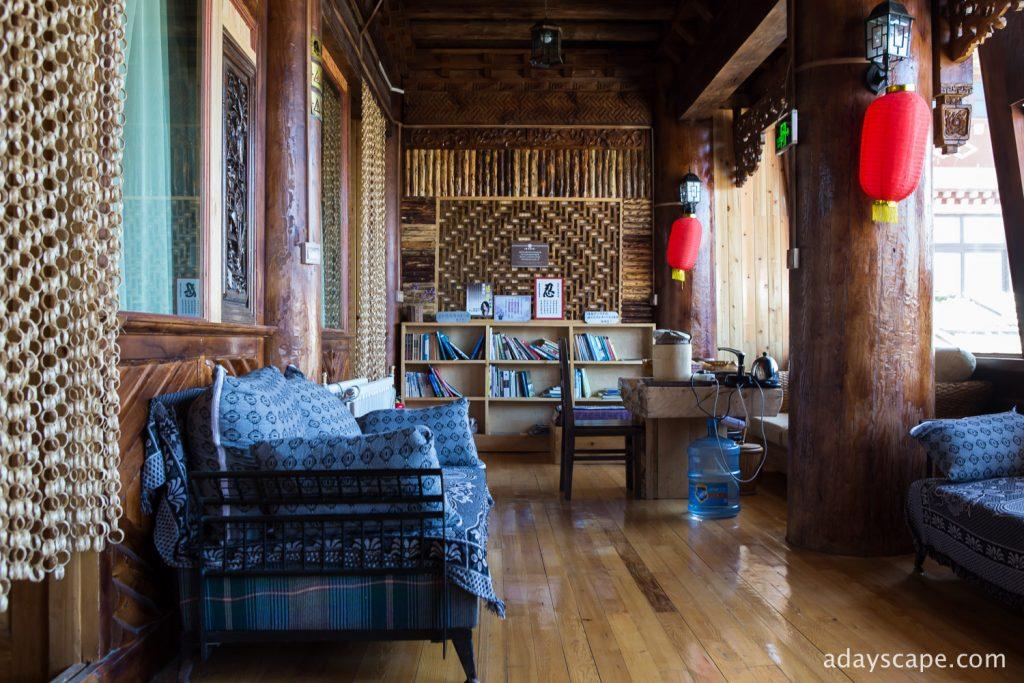 Shangri-La Home Inn 06