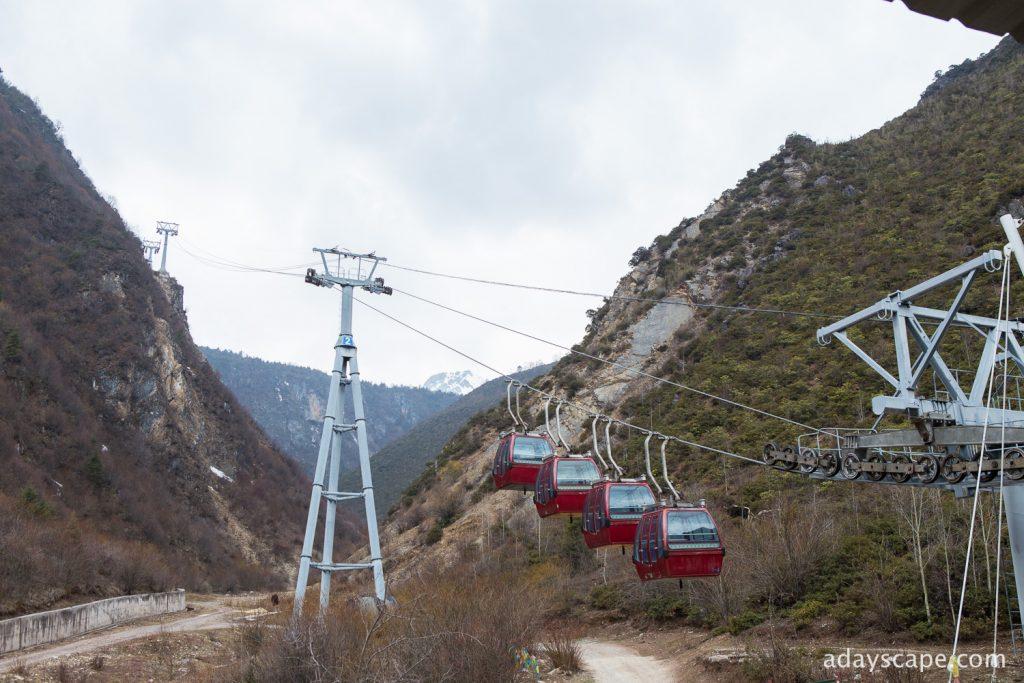 Shika Snow Mountain 03