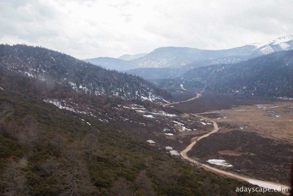 Shika Snow Mountain 05