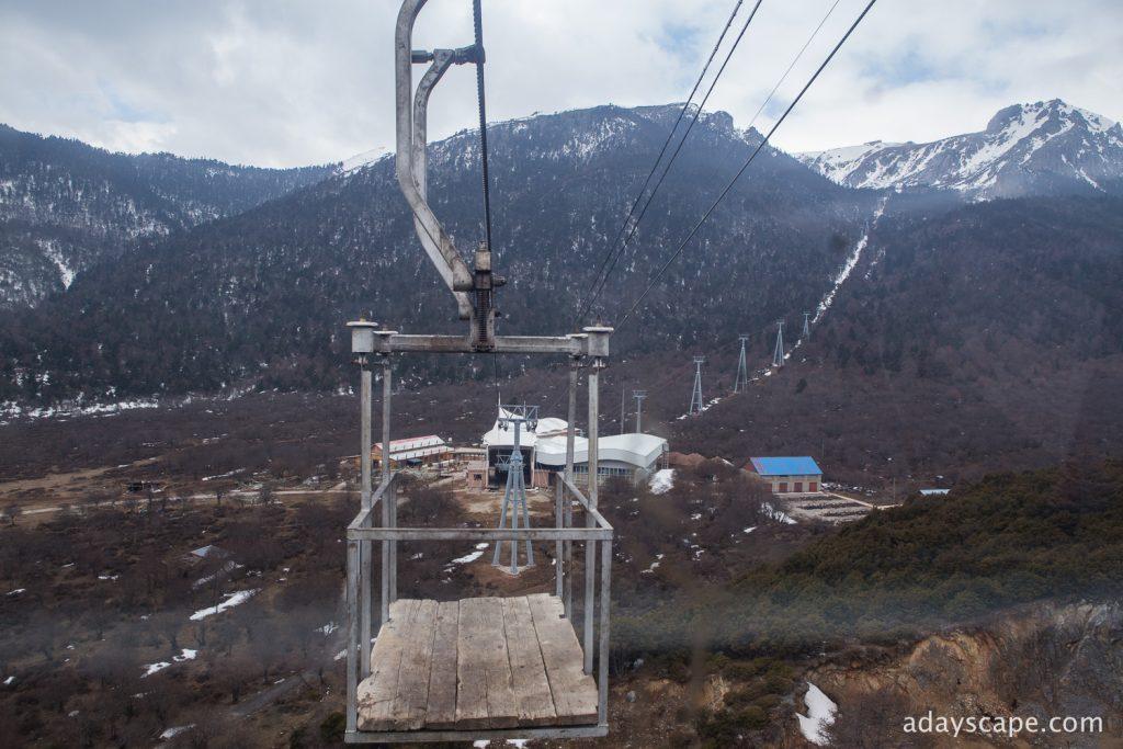 Shika Snow Mountain 06