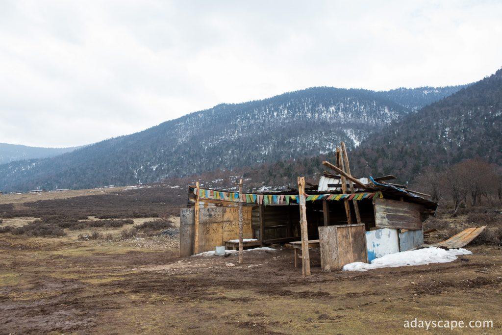 Shika Snow Mountain 10