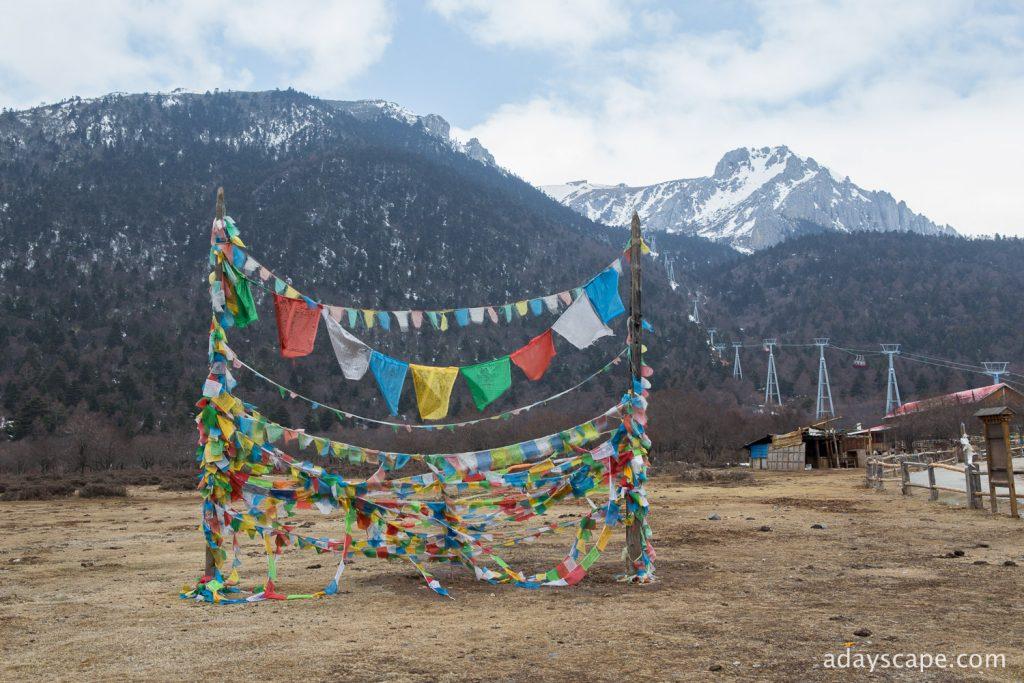 Shika Snow Mountain 11
