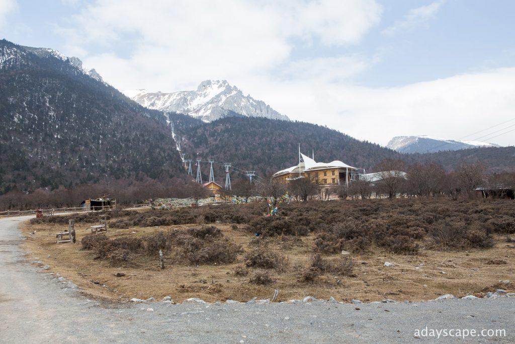Shika Snow Mountain 15