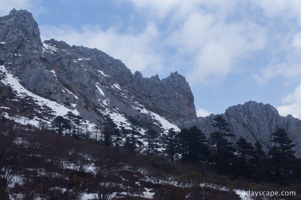 Shika Snow Mountain 18