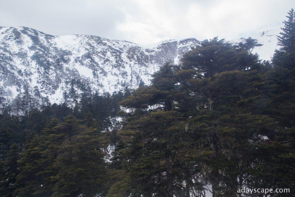 Shika Snow Mountain 19