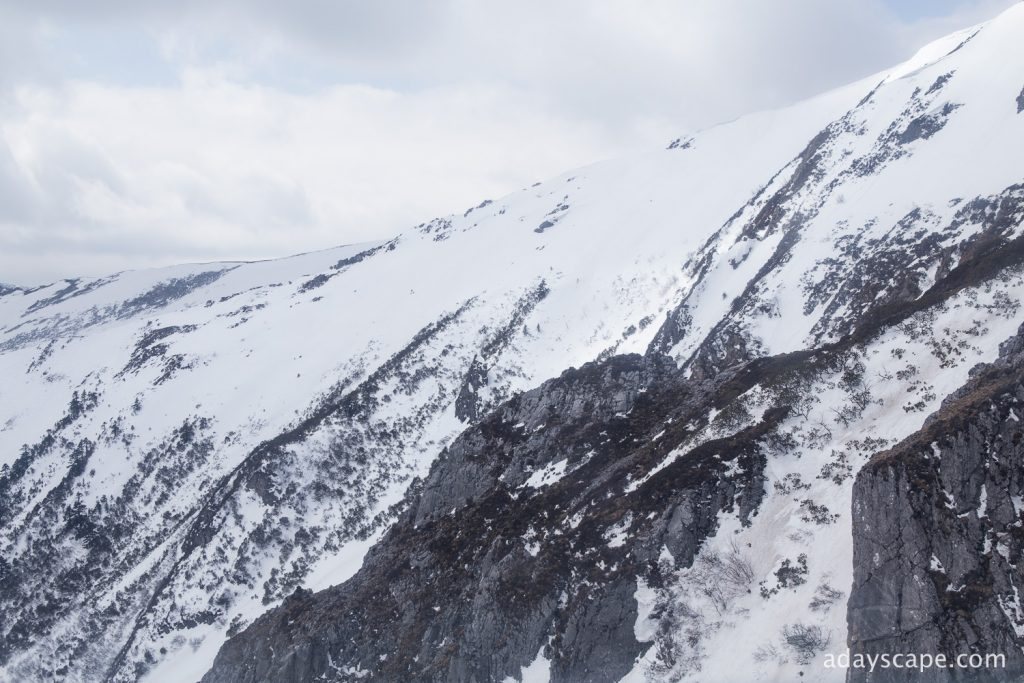 Shika Snow Mountain 21