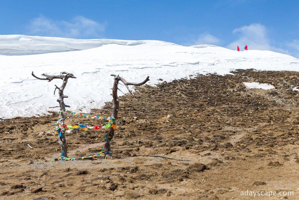 Shika Snow Mountain 22