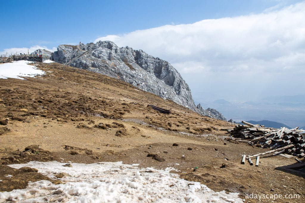 Shika Snow Mountain 23