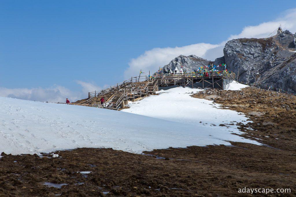 Shika Snow Mountain 24