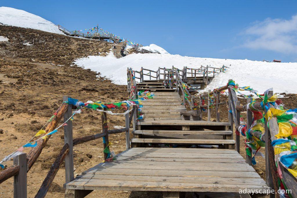 Shika Snow Mountain 25