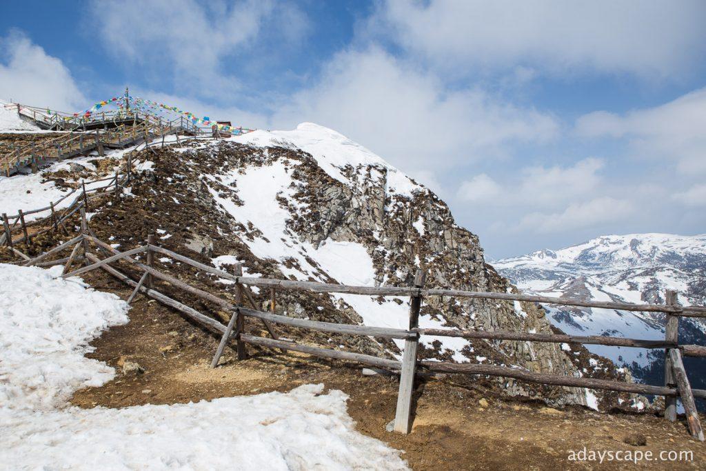 Shika Snow Mountain 26