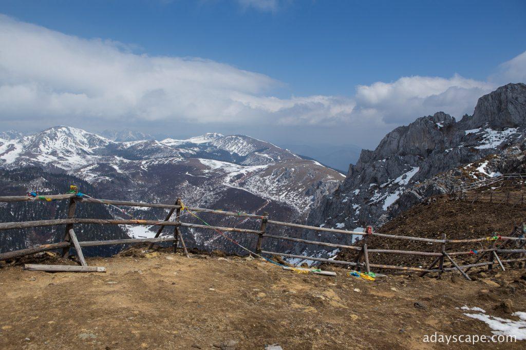 Shika Snow Mountain 27