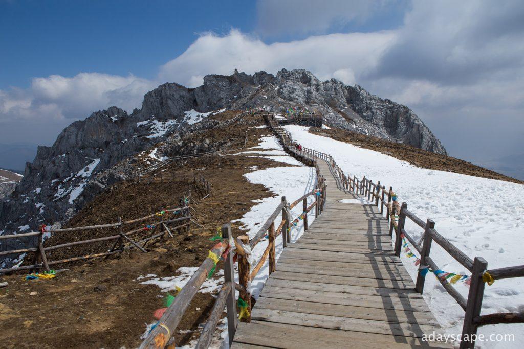 Shika Snow Mountain 28