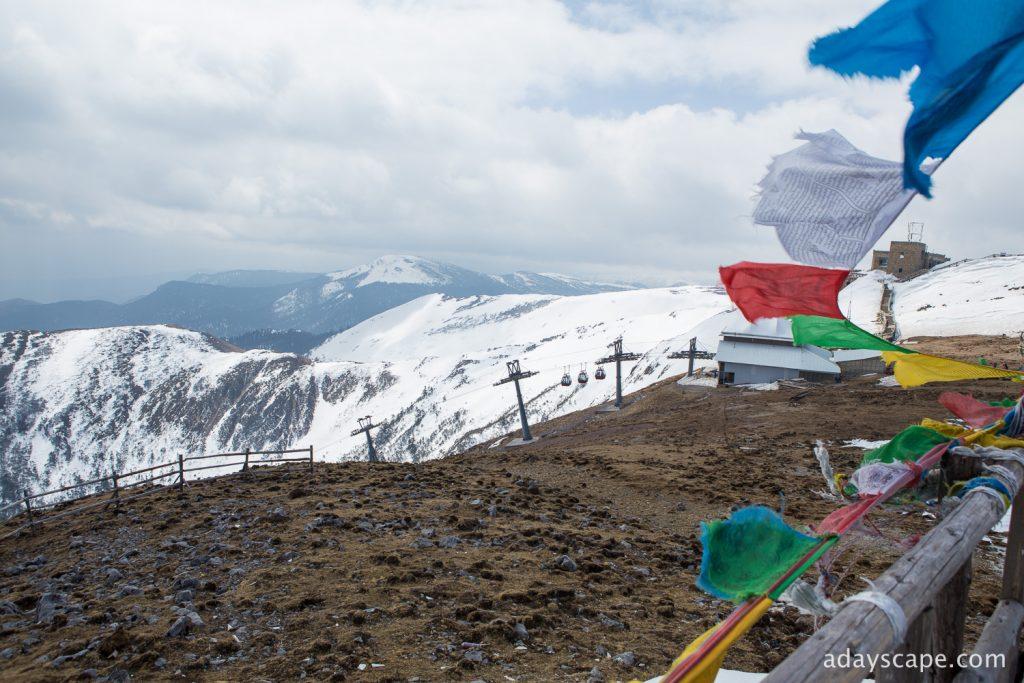Shika Snow Mountain 30