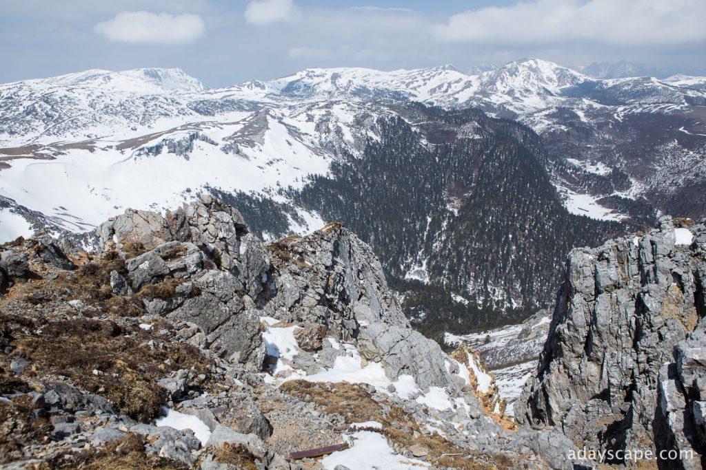 Shika Snow Mountain 32