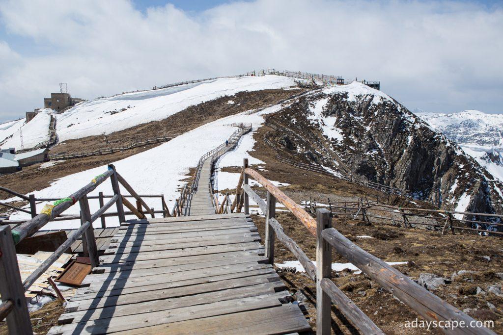 Shika Snow Mountain 33