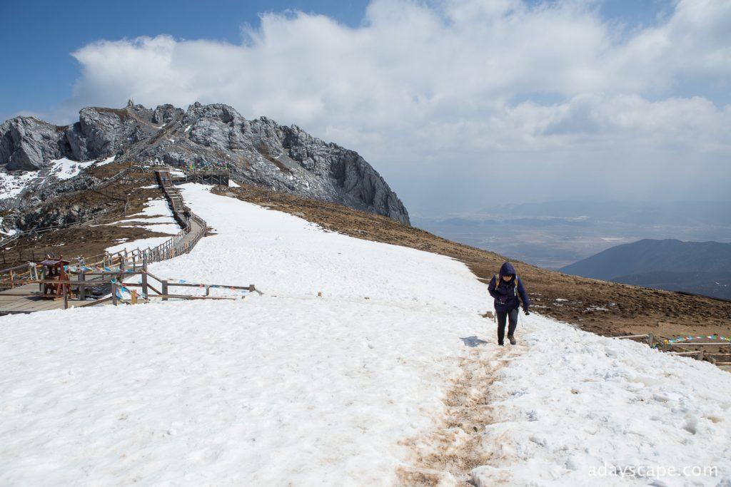 Shika Snow Mountain 34